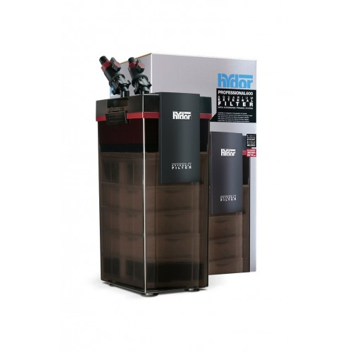 Външен филтър Hydor EXTERNAL PROFESSIONAL FILTER 250 EU