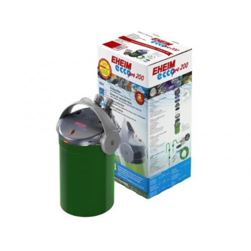 Външен Филтър EHEIM Ecco Pro 200