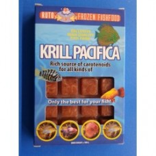 Замразена храна Krill Pacifica 100 g / 24 blisters