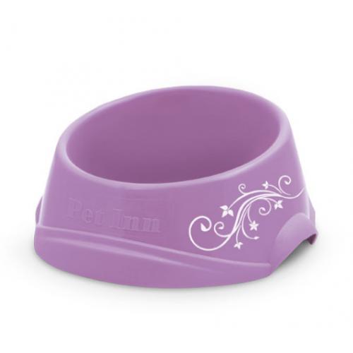 Купичка PetInn Space Bowl Decoline 700 мл - различни цветове