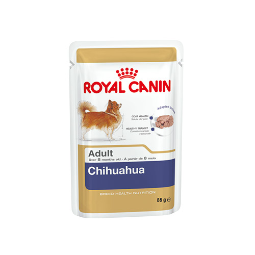 Royal Canin пауч за чихуахуа