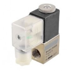 CO2 Електромагнитен клапан Aquili - Алуминий