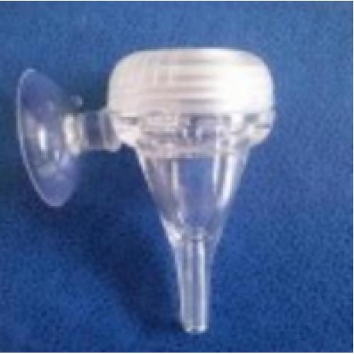 CO2 Дифузер с брояч/пластмасов Aquili