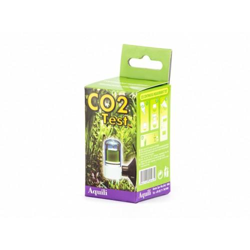 CO2 Test-постоянен Aquili