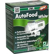 Автоматична хранилка JBL (бяла)