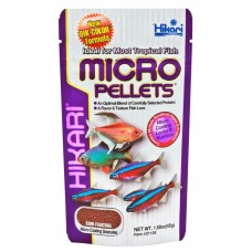 Храна на гранули Hikari Tropical Micro Pellets