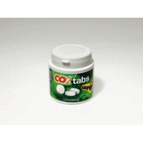 CO2 на таблетки Aquili (20 таблетки)