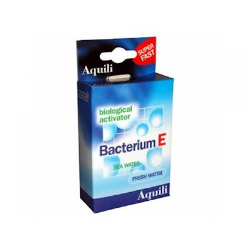 Биофилтър Aquili Bacterium E