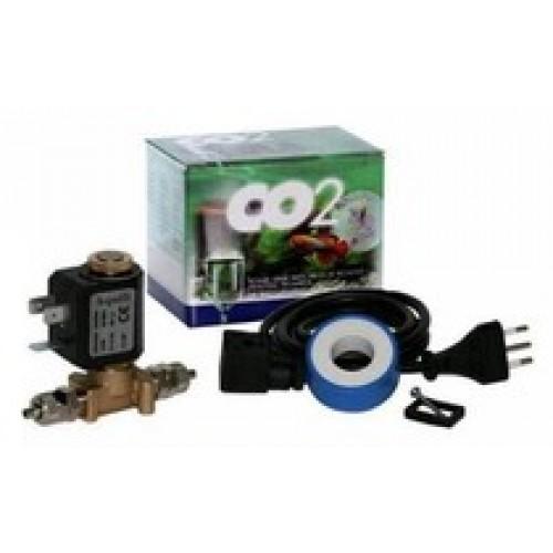 CO2 Електромагнитен клапан Aquili