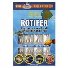 Замразена храна Rotifer 100 gr blister