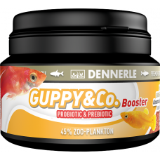 Храна за гупи Dennerle Guppy Booster 100ml