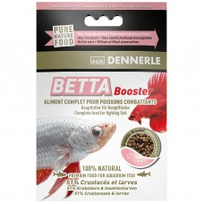 Подобрител за вода Dennerle Betta Booster 30ml